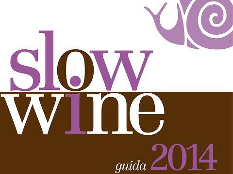 logo guida slow wine 2014